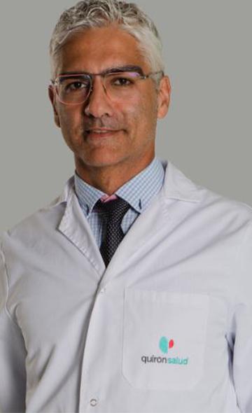 Доктор Диего Феррандес Сампере