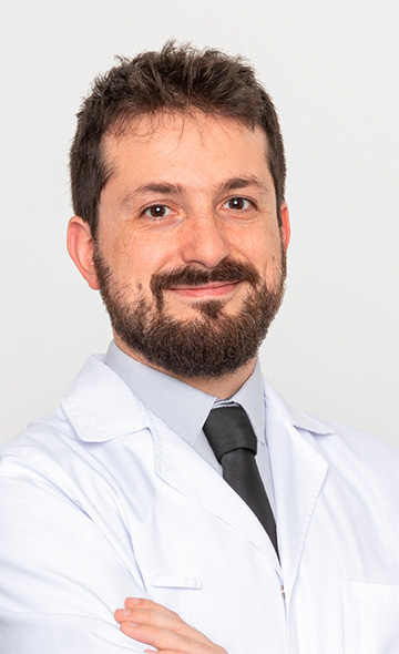 Доктор Гильермо Монтес Грасиано
