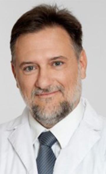 Доктор Хулио Альбисуа Санчес