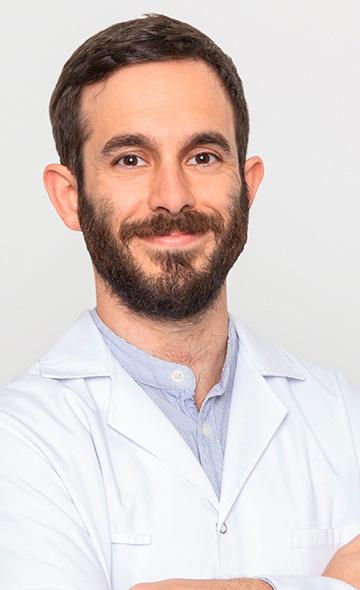 Доктор Ксавье Малага Валле