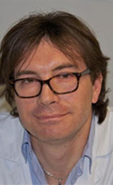 Доктор Маттео Фабби