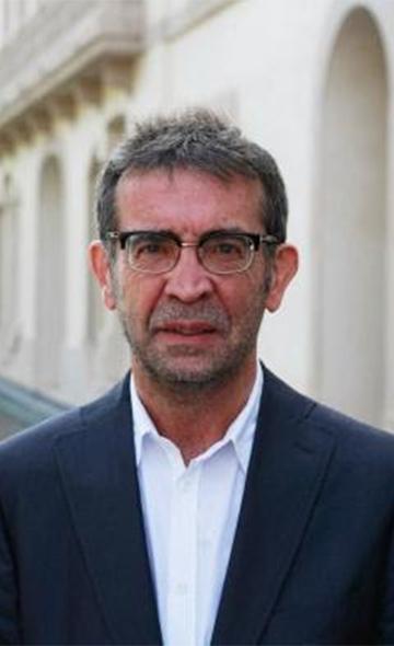 Доктор Рафаэль Росель
