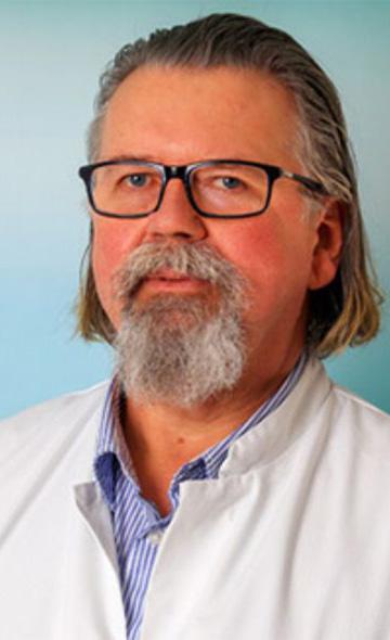 Доктор с. Андреас Колс