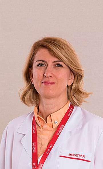 Доктор Вильдан Кая