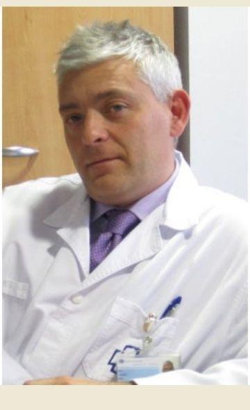 Dr. Josep Cabiol