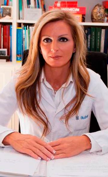 Доктор Гомез Аррайяз
