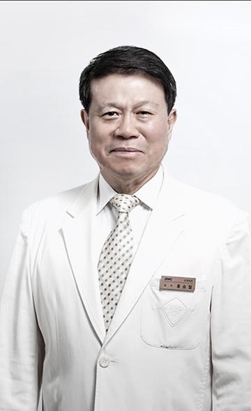 Профессор Хонг Сын Чюль