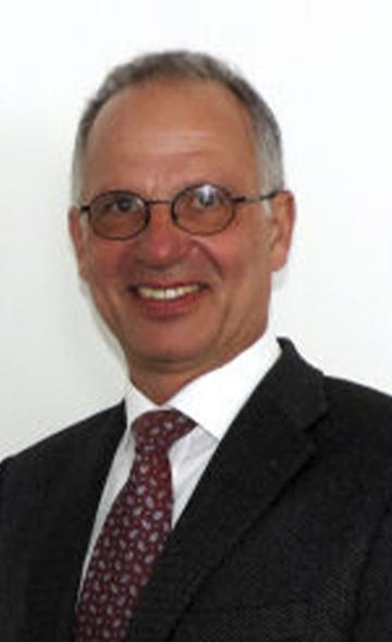 Профессор Йорг Кристиан Тонн