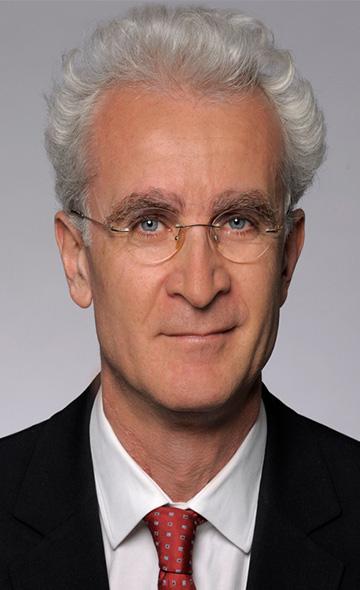 Профессор Карл Рёсслер