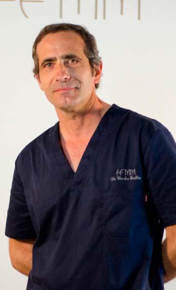 Доктор Карлос Гуллон Кабреро