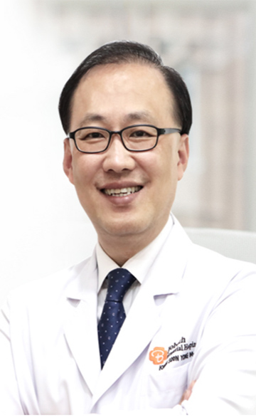 Др. Квон Сун-Ён