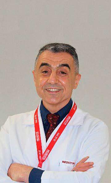 Доктор Мустафа Четин