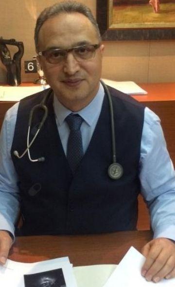 Prof. Dr. Ufuk Demirkilic