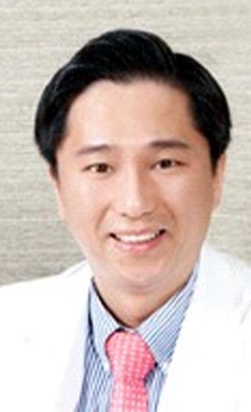Профессор Чо Нам Су