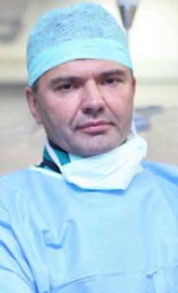 Профессор Дариуш Дудек