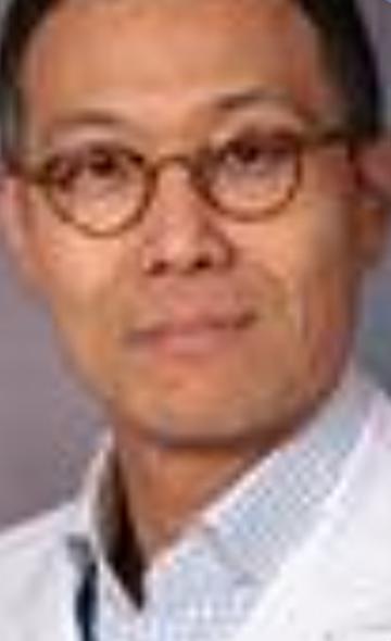 Профессор Ли Вон Сок