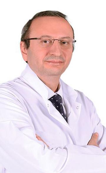 Профессор Махмет Уфук Абачоглу