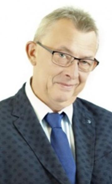 Профессор Станислав Януш Квиек