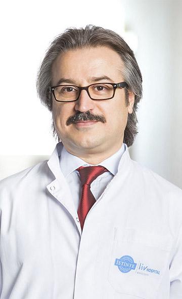 Профессор Рамазан Алтынтас