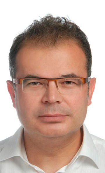 Доктор Саит Сирин