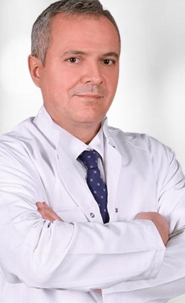 Профессор Сулейман Алиджи