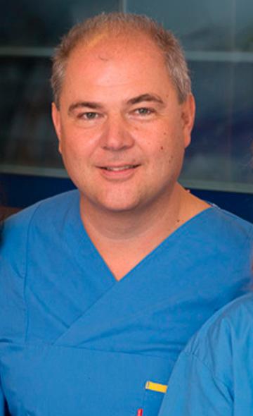 Доктор Томас Бруннер