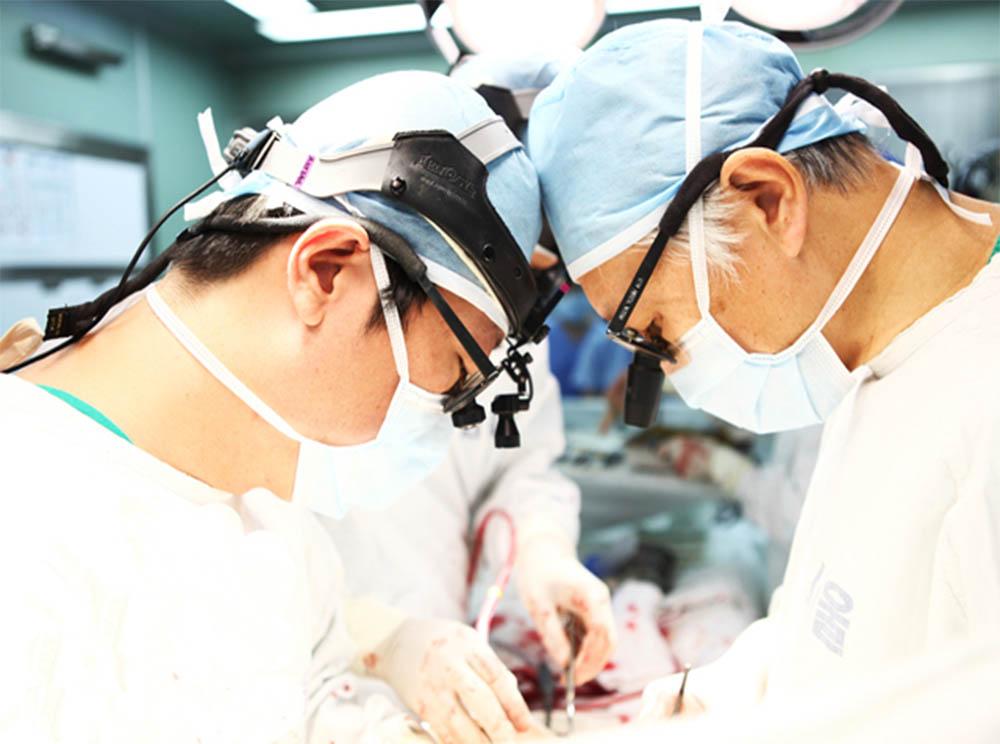 Университетская клиника СунЧонХян