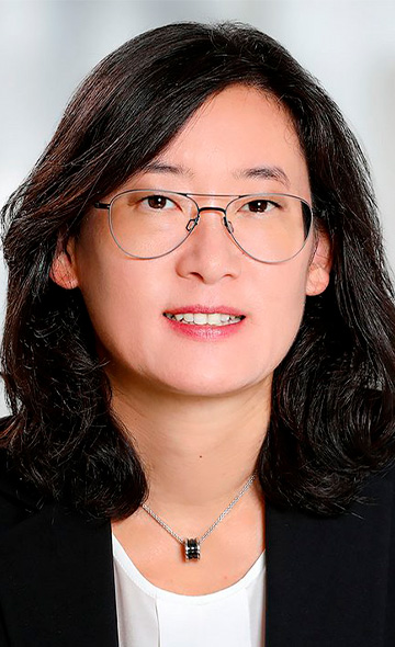 Доктор Ю-Ми Рьянг