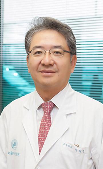 Профессор Чанг Чхоль-хен