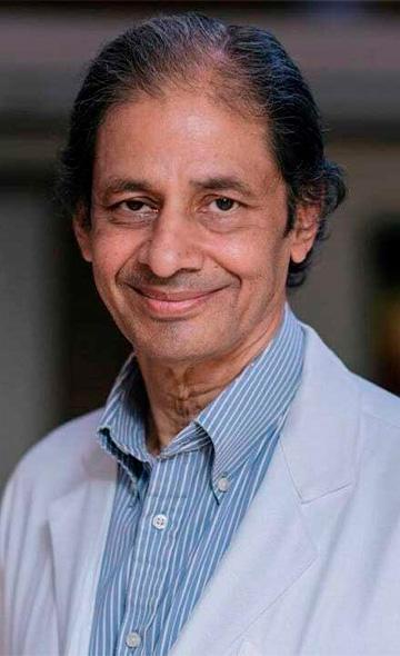 Доктор Ашок Раджгопал