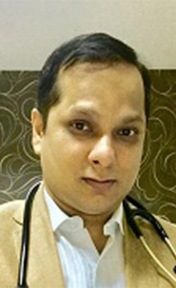 Доктор Браджеш Кунвар