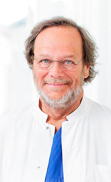 Доктор Филипп-Андреас Хесслер