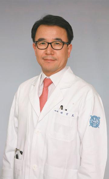 Доктор Ин-Хо Чэ