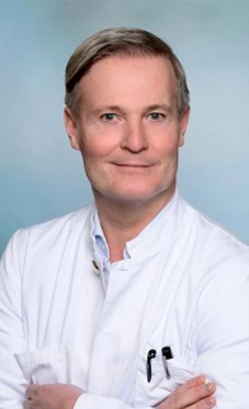 Доктор Йорг Эльснер