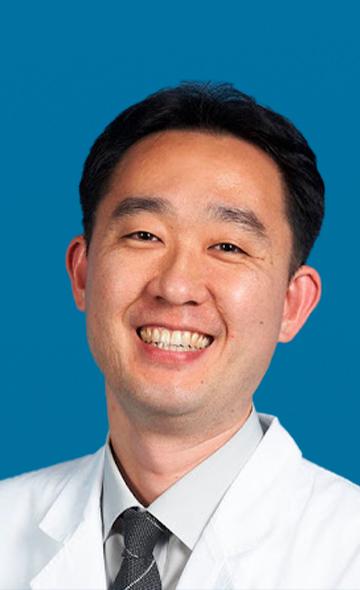 Доктор Кидонг Ким