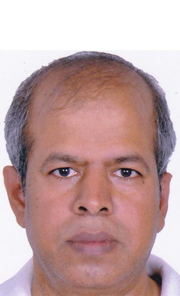 Доктор Мадху Санкар