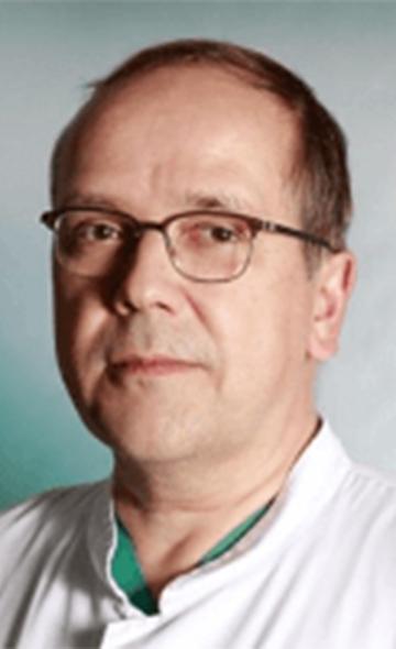 Доктор Мартин Шнайдер