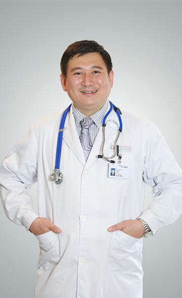 Доктор Му Фен