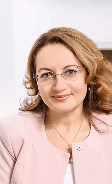 Доктор Наталиа Хаузер