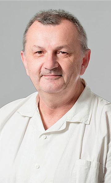Доктор Петр Иуда