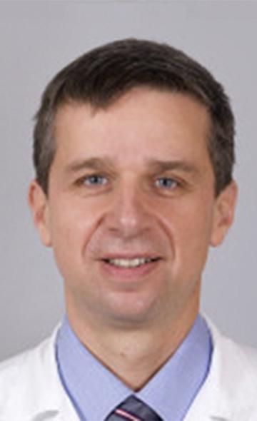 Доктор Роберт Томаш