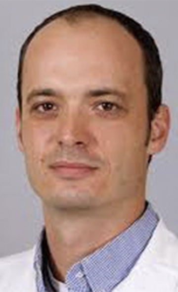 Доктор Роман Кучера