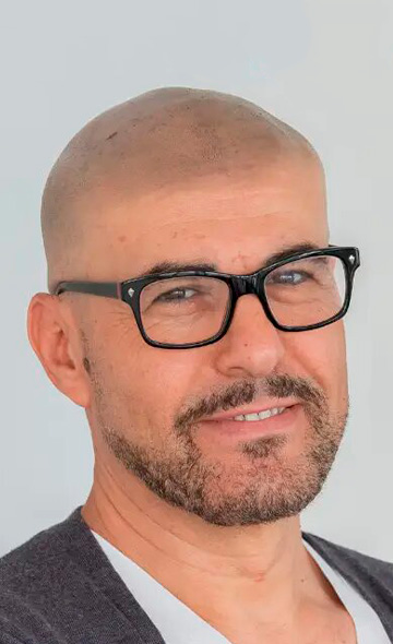 Доктор Самер Измаил