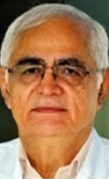 Доктор Т. Кришан Тусу