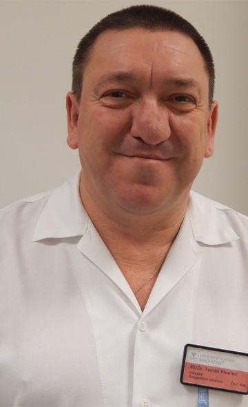 Доктор Томаш Виммер