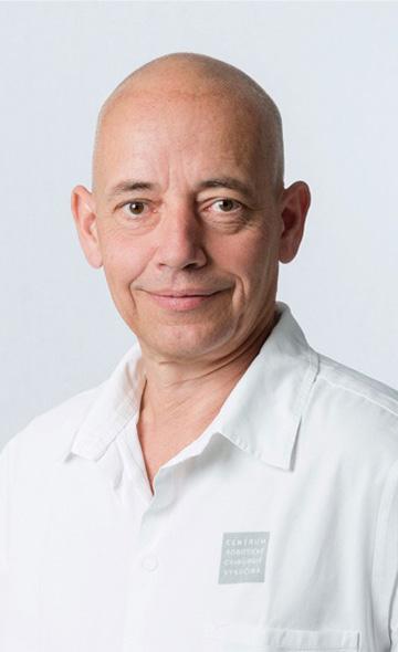 Доктор Ян Долежел