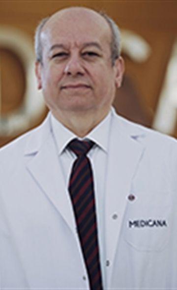 Dr. Yener Koc