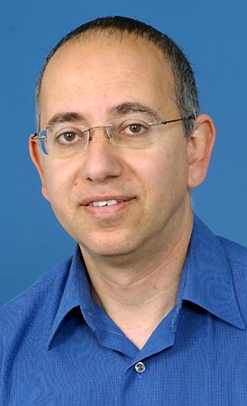 Профессор Идо Вольф