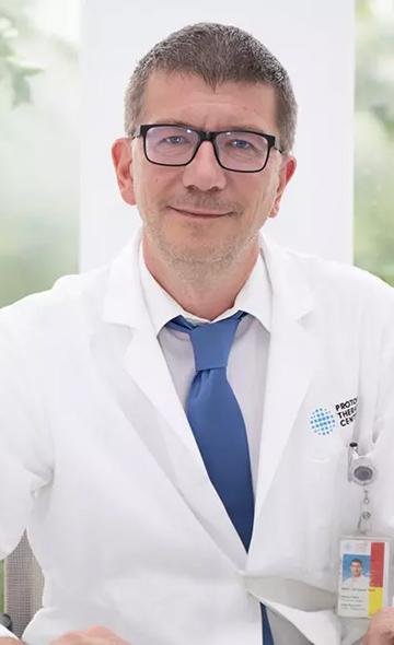 Доктор Йиржи Кубеш