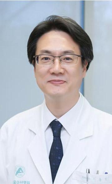 Профессор Ли Чон Сок